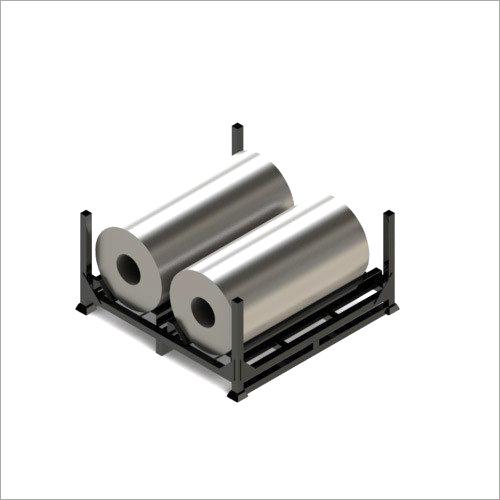 MS Coil Storage Pallet