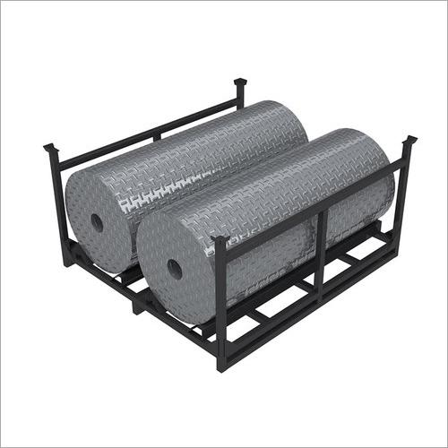 Steel Coil Storage Pallet