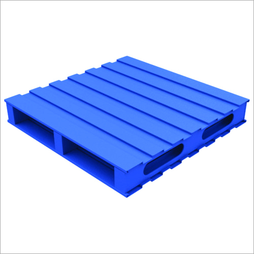 Double Deck Steel Pallet