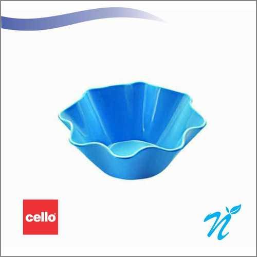 Cello Snack bite bowl
