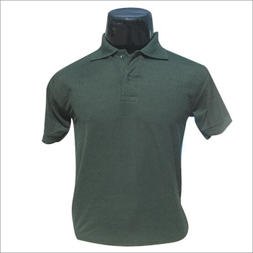 feb4177d Mens Polo Neck T Shirt - Mens Polo Neck T Shirt Manufacturer ...