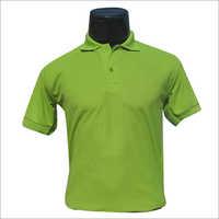 Half Sleeves Casual T Shirt