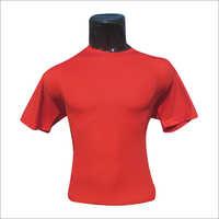 Half Sleevs Round Neck Designer T Shirt