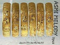 Brass Bangles Kada