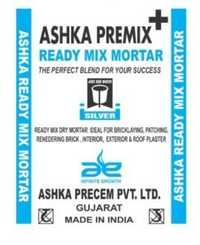 Ready Mix Plaster Mortar
