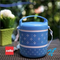 Cello Mercury 2 Lunch Box