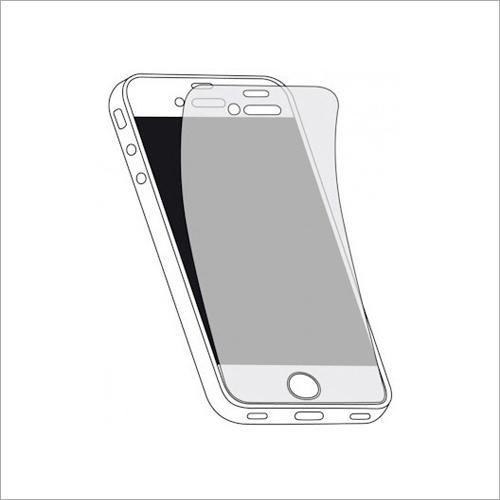 Mobile Screen Guard Cutting Dies