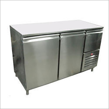 Under Counter Deeper Freezer