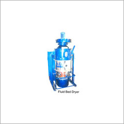 Fluid Bed Dryers