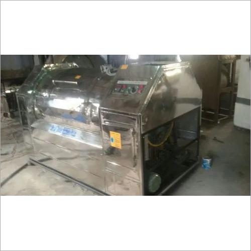 Commercial Automatic Laundry Washing Machine