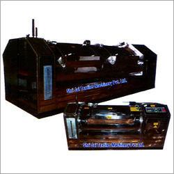 Fully Automatic Side Loading Washing Machine