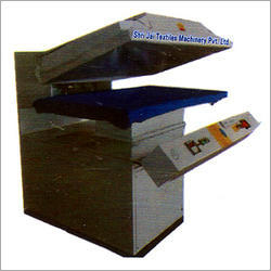 Garment Flat Bed Press