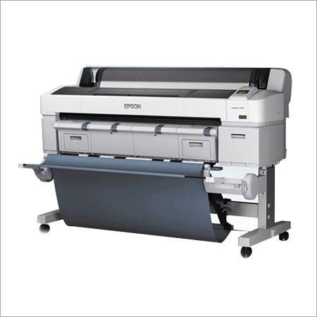Epson Lexy Wood Printing Machine