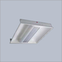 Recess Mounted Direct Indirect Decorative Luminaire