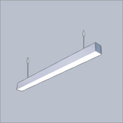 Suspended Mounted Luminaire