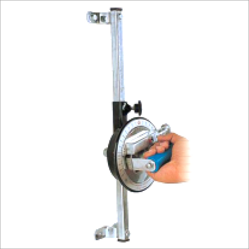 Physiotherapy Rotary Wrist Curl Machine
