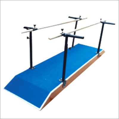 Physiotherapy Parallel Walking Bar