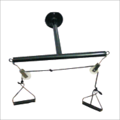 Physiotherapy Tee Pulley