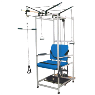 Physiotherapy Multi Exercise Chair