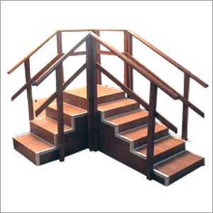 Physiotherapy Staircase