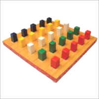 Physiotherapy PEG Board