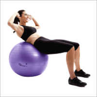 Physiotherapy GYM Ball