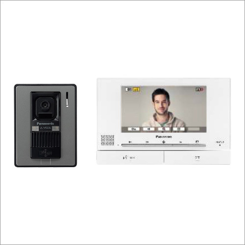 Panasonic Video Intercom system VL-SV71