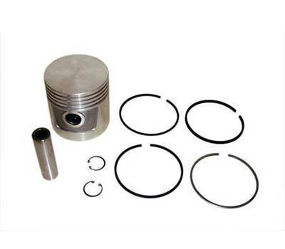 Mycom A Single Collar Shaft Seal Assembly