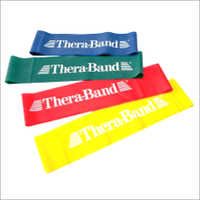 Physiotherapy Abrasive Band