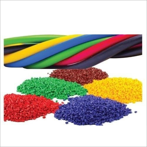 Raw PVC Compound