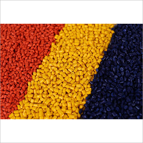 PVC Plastic Compound