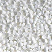 White PVC Compound