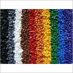 Multicolor PVC Compound