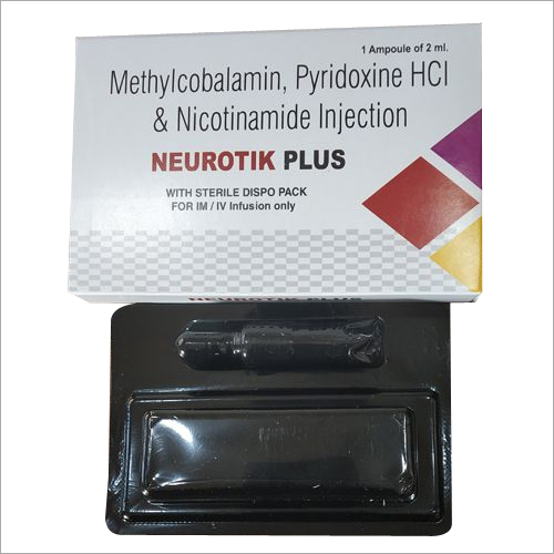 METHYLECOBALAMIN INJECTION