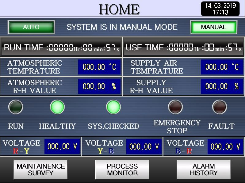 HVAC Automation Project