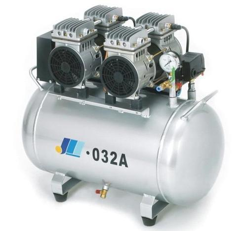 Mycom A Oil Pump