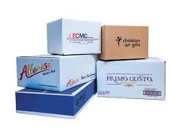 Corrugated Boxes Manufactruer In Delhi