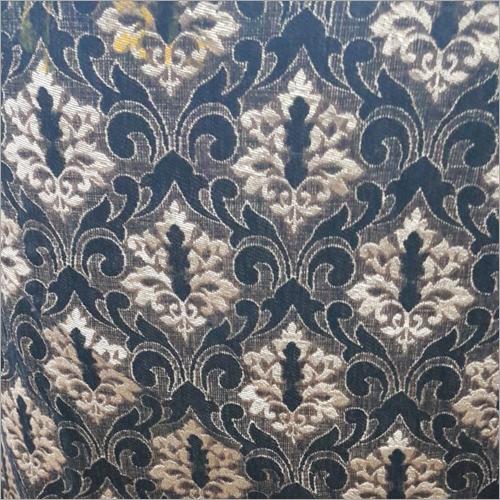 Golden Chenille Fabric