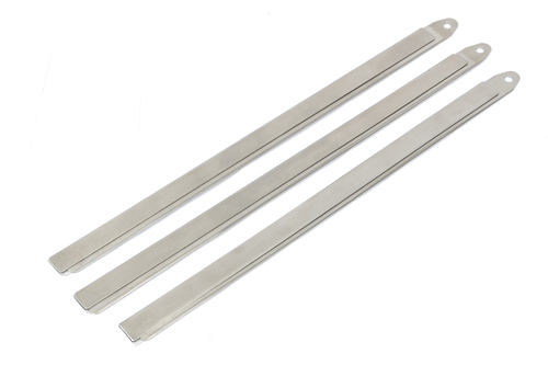 Antimagnetic Stainless Steel