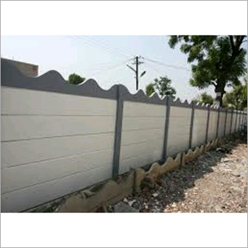 Readymade Concrete Compound Wall