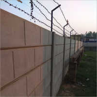 Fencing Concrete Compound Walls