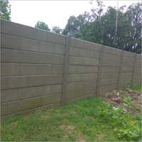 Outdoor Garden Concrete Compound Walls
