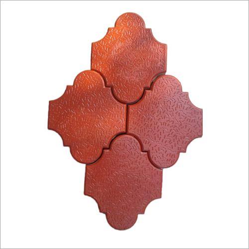 Interlocking Paver Tiles