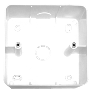 Pressfit LX Electrical Surface Box