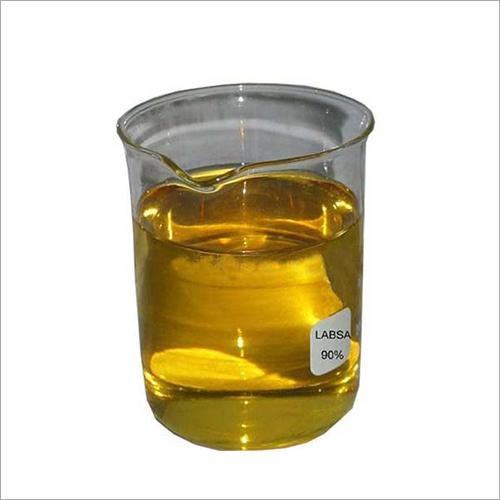Liquid Labsa Acid Slurry