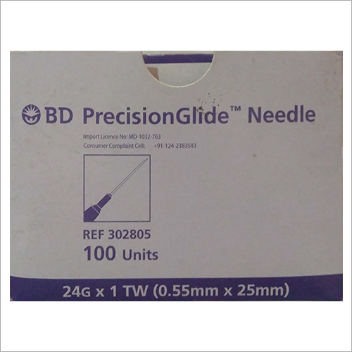 Precisionglide Needle