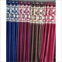 Designer Print Curtains