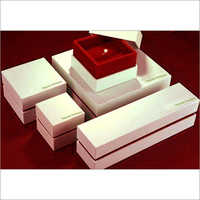 Customized Designer Jewelry Box