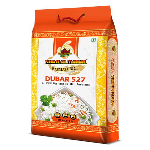 5kg Dubar 527 Basmati Rice
