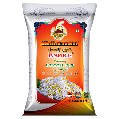 1kg Empire Basmati Rice